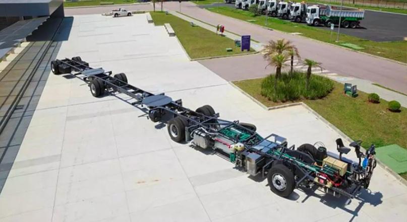 Самые длинные автобусы на Земле, изображение №10