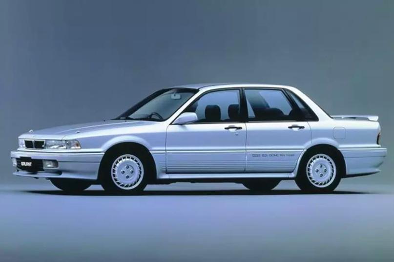 Какие машины пригоняли из-за границы в Россию в 90-х, изображение №9