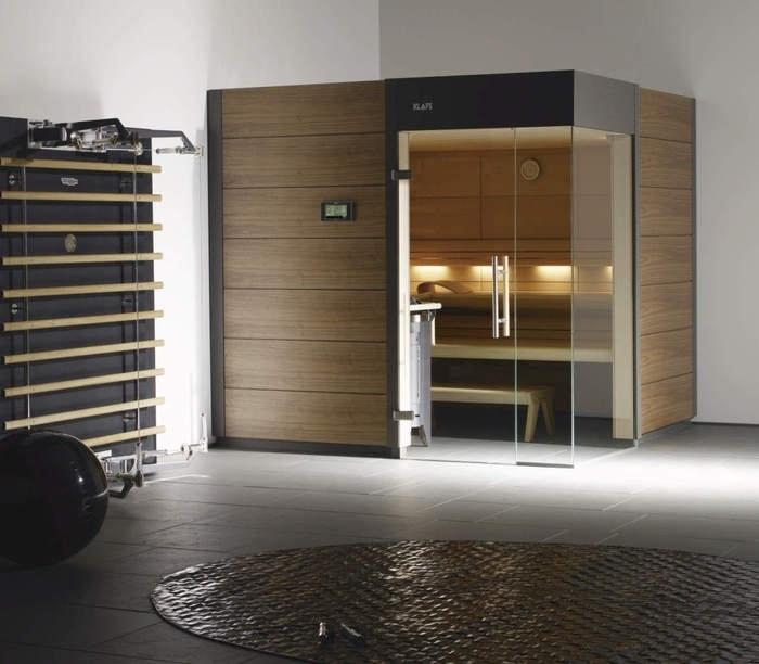 Сауна в доме – практично, комфортно и полезно для здоровья, изображение №2