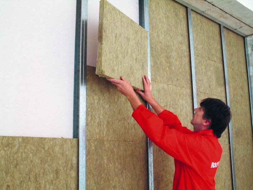 Способы звукоизоляции стен в квартире, изображение №1