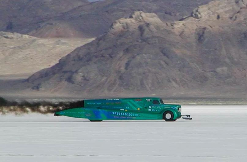 Очень быстрые грузовики, изображение №11
