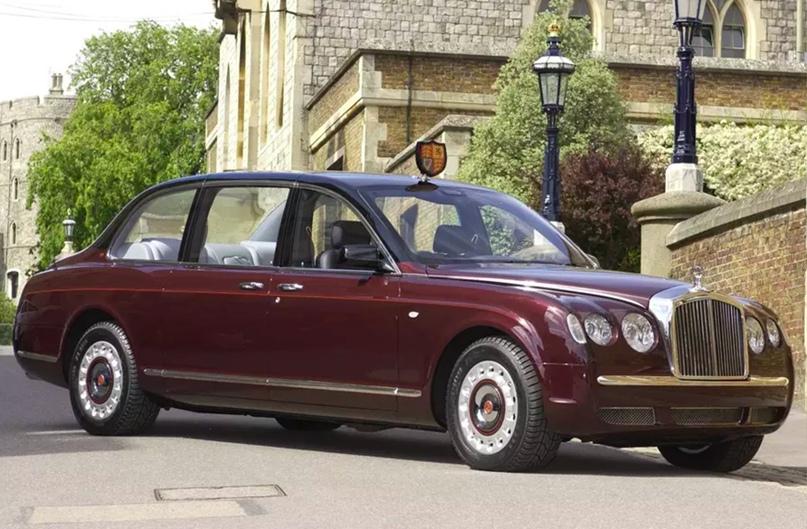 Машины для глав государств, изображение №7