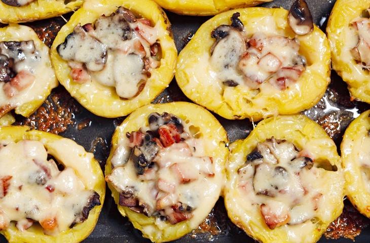 Печеный картофель на каждый день, изображение №3
