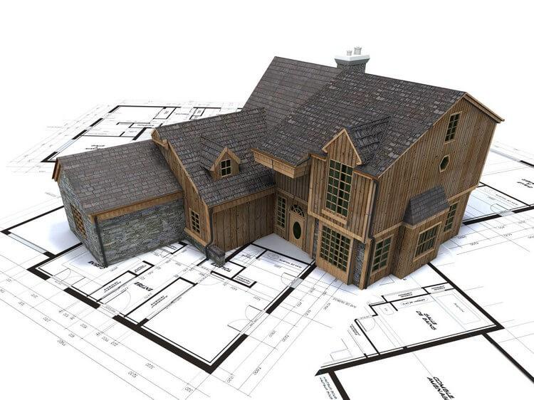 Выбор проекта дома, изображение №9