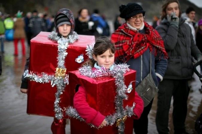 Интересные обычаи и факты английского Рождества, изображение №4