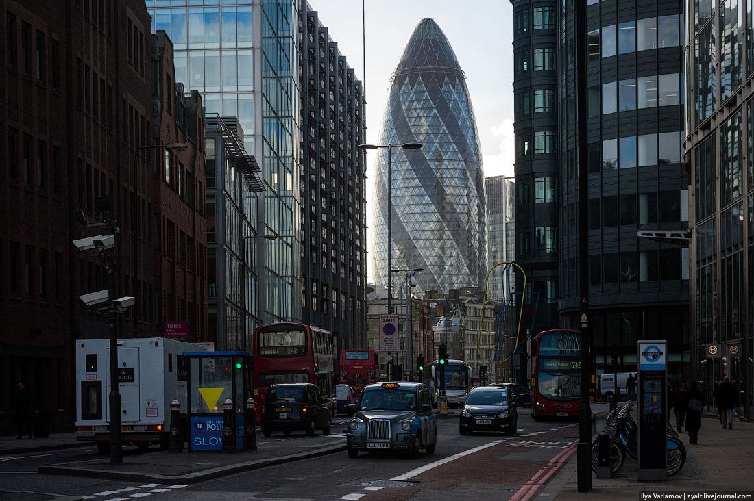 Гуляем по Лондону, изображение №10