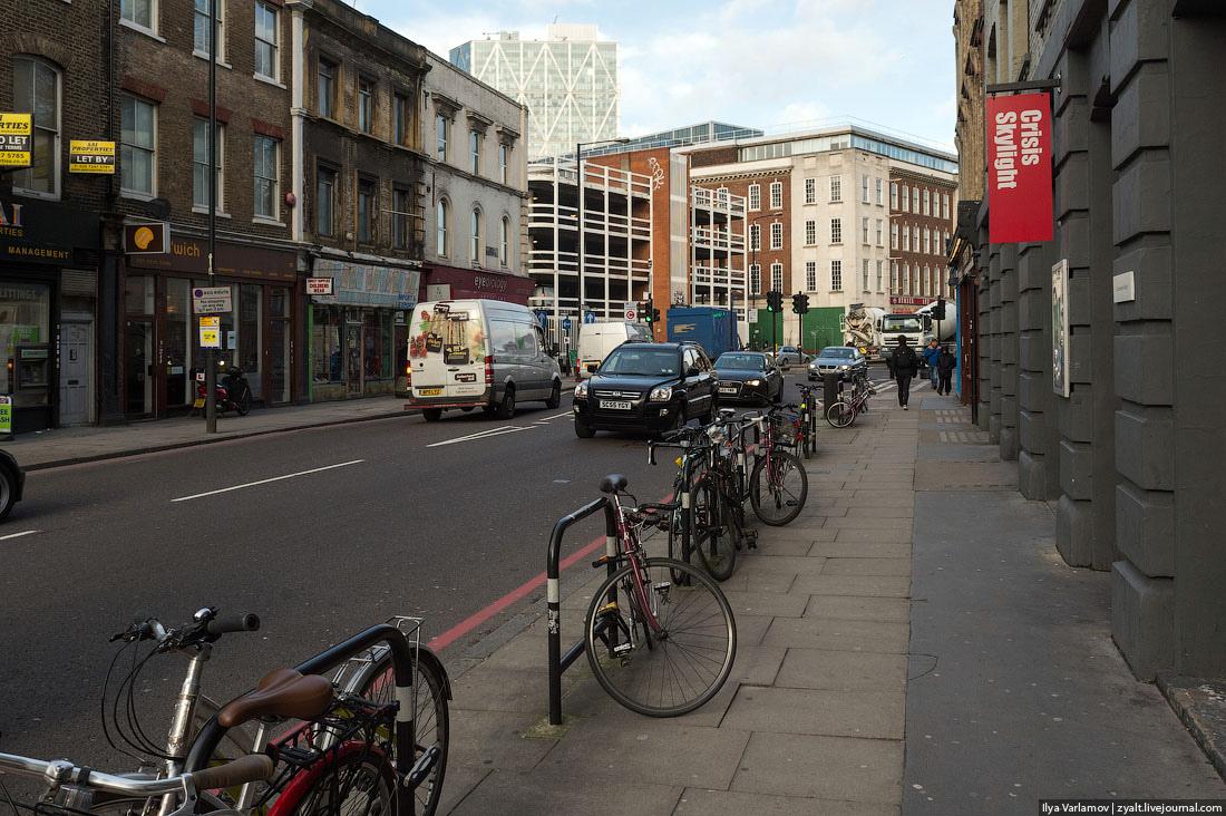 Гуляем по Лондону, изображение №23