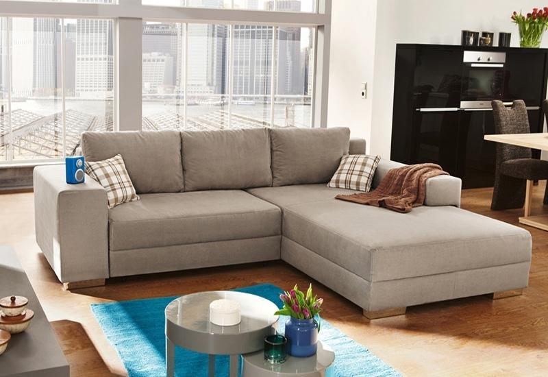 Угловые диваны – комфорт и практичность в одном изделии, изображение №2