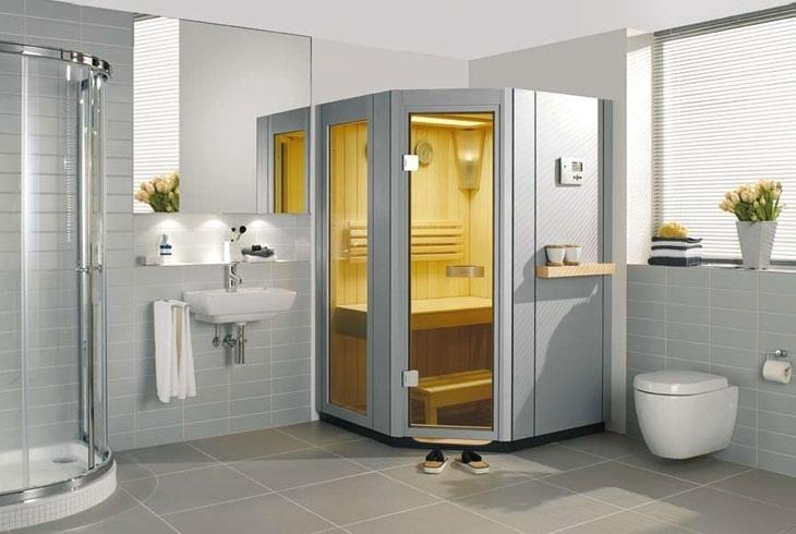 Сауна в доме – практично, комфортно и полезно для здоровья, изображение №3