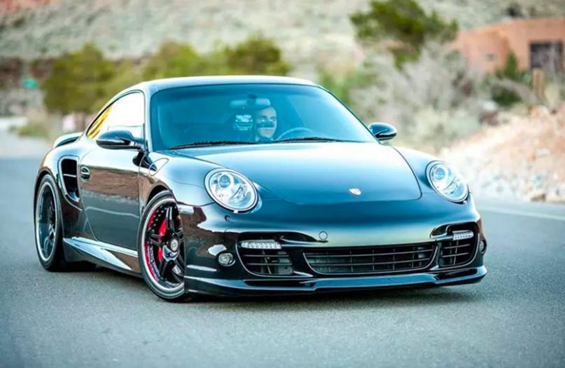 Самые мощные Porsche в мире, изображение №10